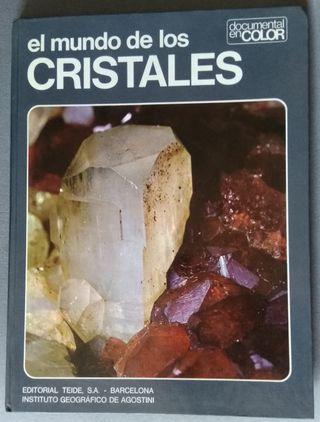 GRAN LIBRO DE LOS CRISTALES