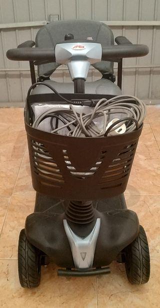 Scooter eléctrico APEX I-NANO ¡A estrenar!