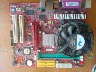 piezas para ordenador