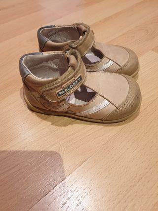 Zapatos pablosky bebe niño