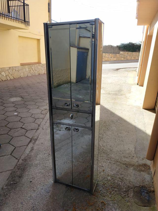 Armario de cuarto de baño de segunda mano por 45 € en ...