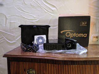 Proyector Optoma ES550