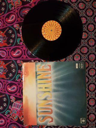 Sunshine disco vinilo