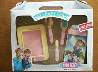 Accesorios Baby Feber