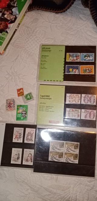 sellos lote completo