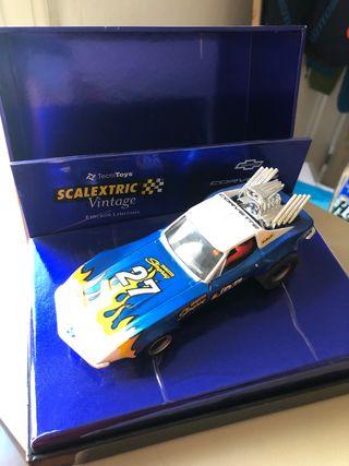 Corvette Dragster Stingray Vintage