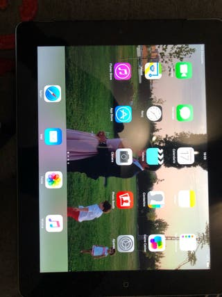 iPad 3 32gb para tarjeta