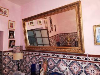 espejo salon