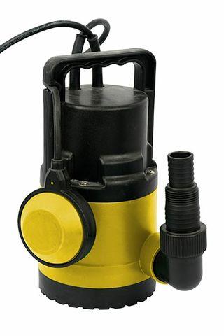 Bomba de agua electrica 250W