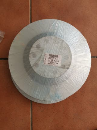 discos de freno golf r32