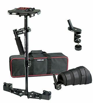 Kit Estabilizador gimbal camara reflex - NUEVO
