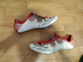 Zapatillas S-WORKS