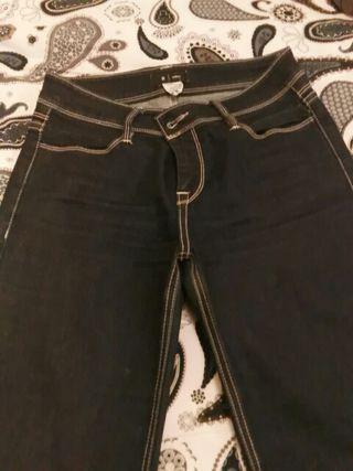 Pantalones campana talla 32