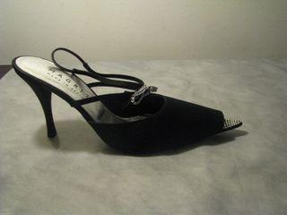 Zapatos de vestir mujer a estrenar