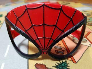 Gafas Spider-Man (Happy Meal) Juguete Macdonal