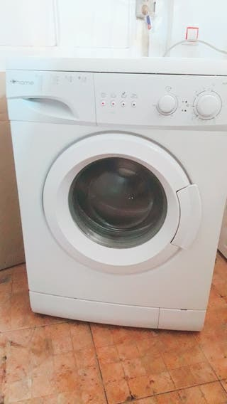 lavadora home 6 kilos