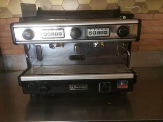 Cafetera bar