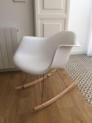 Balancín de Eames