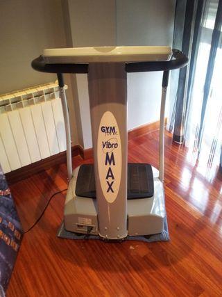 Gym form Vibro max (COMPLETAMENTE NUEVA)