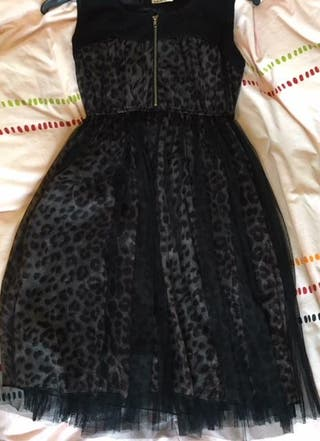 Vestido Molly Bracken