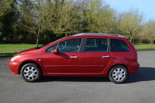 Peugeot 307 sw 2005