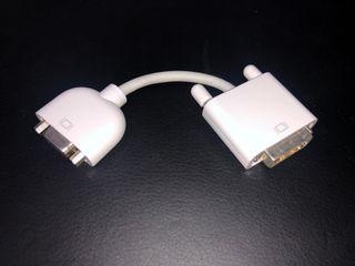 Cables, adaptadores... audio/ vídeo