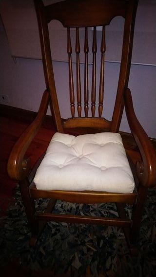 Sillon silla mecedora regalo!