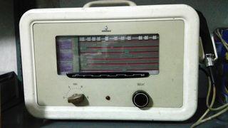 Terapia de ultrasonido Siemens de 1960