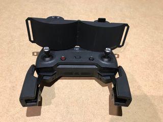Drone DJI SPARK o cambio por Mavic Pro