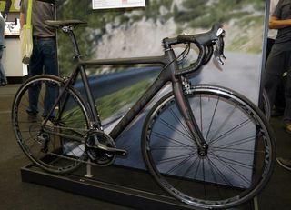 Bicicleta de carretera Stevens Xenón Carbono