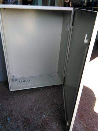 armario metalico
