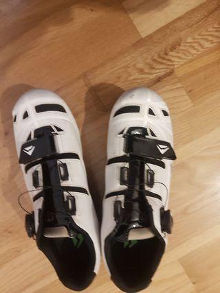 Zapatillas bicicleta