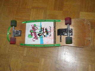 Skate old school Valterra de 1987