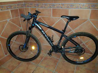 bici BTWIN