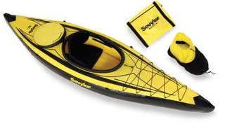 Kayak hinchable Sevylor Pointer K1