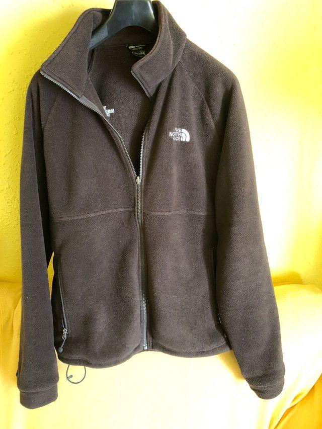 Botas The North Face N 42 + chaqueta ENVÍO GRATIS