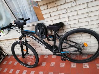 BICICLETA BTWIN DE MONTAÑA ROCKRIDER 340