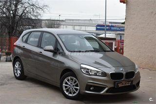BMW Serie 2 automatico
