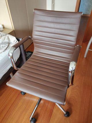 Cadira d'escriptori / Silla de escritorio