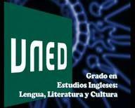 LIBROS UNED LITERATURA INGLESA