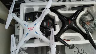 drone syma s5sc-1 a estrenar