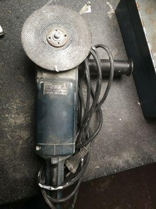amoladora Bosch gws 19-180