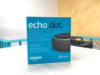 AMAZON ECHO DOT 3 GENERACION