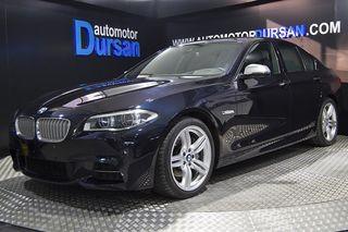 BMW 550 BMW Serie 5 M550dA xDrive