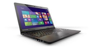 Portátil Lenovo ideapad 100 series