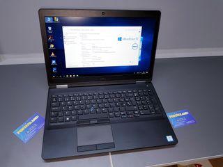 Dell Precision 3510 GAMING WORKSTATION portàtil