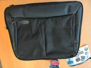 Bolsa ordenador portatil