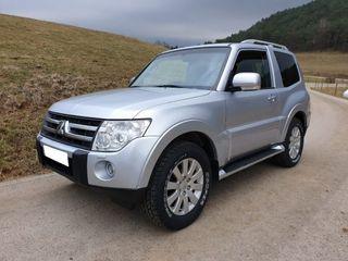 Mitsubishi Montero 2008