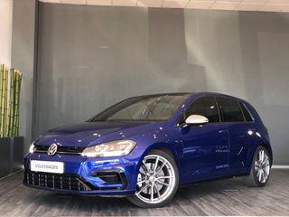Volkswagen Golf 2.0 TSI R Performance