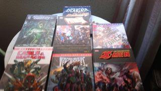 Comics marvel
